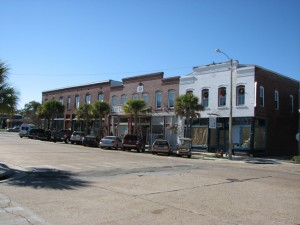 Town of Apalachicola